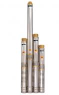 Скважинный насос SPRUT 100QJ 505-0.75 нерж. + пульт