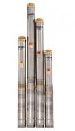 Скважинный насос SPRUT 90QJD 109-0.37 нерж. + пульт