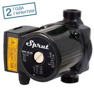 Циркуляционный насос SPRUT GPD 20/4S-130 + гайка
