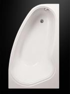 Ванна Devit AURORA 150х90 R