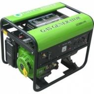 Электростанция Green Power CC5000 LPG/NG-Т2
