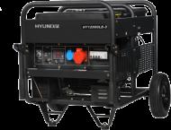 Генератор Hyundai HY 12000LE3