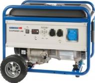 Генератор Endress ESE 6000 DBS + набор колес