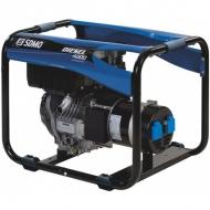 Дизельный генератор SDMO Diesel 4000 C