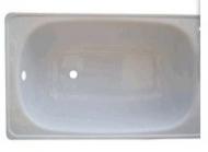 Ванна Aquart 105х70E без сидения