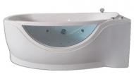 Ванна Triton Милена 170х96 R/L