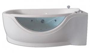 Ванна Triton Милена 170х96 R/L, фото