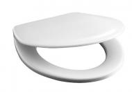 Крышка для унитаза Jika Lyra Plus 9338.1 дюропласт Soft Close (для 2638.4/6)