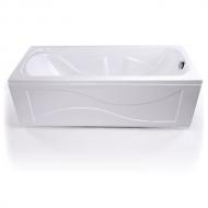 Ванна Triton Стандарт-160 Экстра  160х70х56