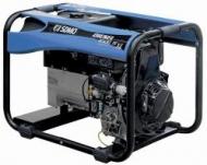 Дизельный генератор SDMO Diesel 6500 TE XL M