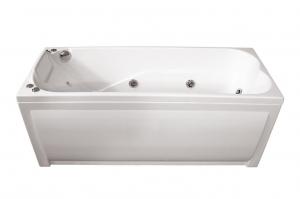 Ванна Triton Чарли 150х70, фото