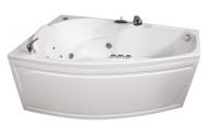 Ванна Triton Лайма 160х95 R/L