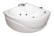Ванна Triton Синди 125х125