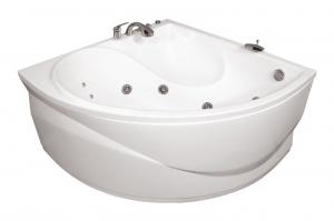Ванна Triton Синди 125х125, фото