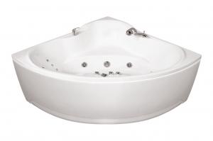 Ванна Triton Троя 150x150, фото