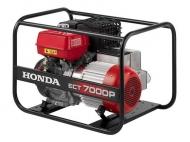 Генератор Honda ECT 7000 P