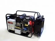 Бензиновый генератор EP12000E