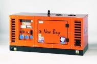 Дизельный генератор EPS103DE