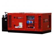 Бензиновый генератор EPS12000E