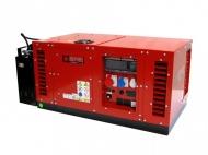 Бензиновый генератор EPS12000TE