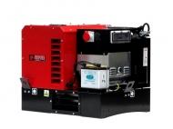 Бензиновый генератор EPS15000TE