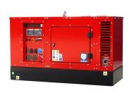 Дизельный генератор EPS183ТDE