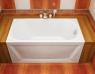 Цена Ванна Triton Лу-Лу 1300х700х575