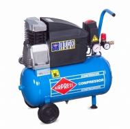 Безмасляный компрессор AirPress HLO 215-25