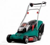 Аккумуляторная газонокосилка Bosch ROTAK 43 LI Ergo-Flex