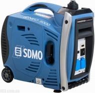 Бензиновый генератор SDMO iNEO 3000