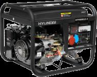 Генератор Hyundai HY 9000LE3