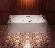 Ванна Triton Цезарь 180x80