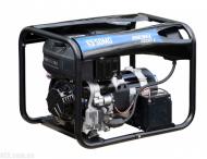 Дизельный генератор SDMO Diesel 6000 E