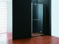 Душевые двери Koller Pool 1200х1850 chrome; clear AP2B