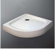 Душевой поддон Koller Pool 1000x1000x150 white EF11, фото