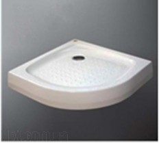 Душевой поддон Koller Pool 900x900x150 white EF93, фото
