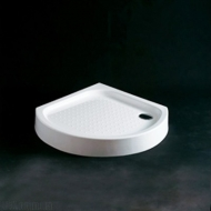 Душевой поддон Koller Pool 950x950x150 white EA95