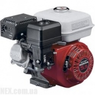 Двигатель Honda GX160UT2 SX4 OH