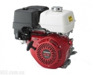Двигатель Honda GX390UT2 SMD3OH