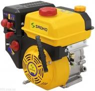 Двигатель SADKO WGE-210