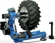Электрогидравлический стенд для грузового шиномонтажа GIULIANO S551