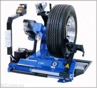Электрогидравлический стенд для шиномонтажных работ на грузовых авто GIULIANO S554