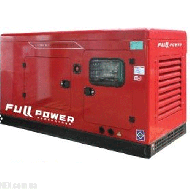 Электростанция Full Power GF-250