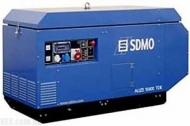 Электростанция SDMO Alize 15000 TDE