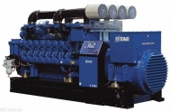 Электростанция SDMO EXEL X2000F
