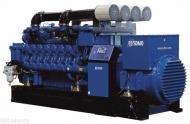 Электростанция SDMO Exel X2200F