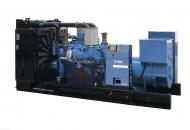 Электростанция SDMO Exel X800K
