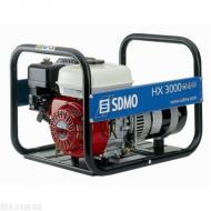 Электростанция SDMO HX 3000