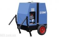 Электростанция SDMO SD 6000E2