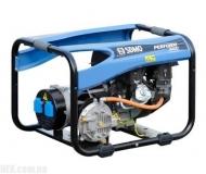 Газовый генератор SDMO Perform 3000 GAZ